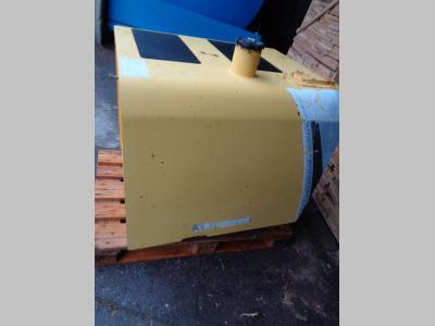 Depósito para gasóleo para New Holland E 385 B vendida por PRV Ricambi Srl