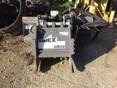Simex PL4520 vendida por CGM Gruppo Servizi Srl