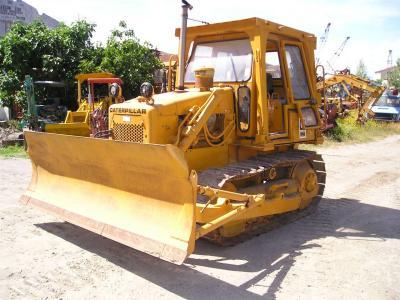 Caterpillar D4 E vendida por Marconi & Figli M.M.T. Srl