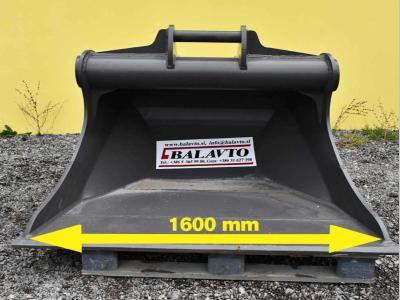 Balavto 1600 vendida por Balavto