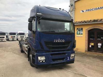 Iveco HI-WAY AS260S50Y/FP  (PM 778) vendida por Procida Macchine S.r.l.