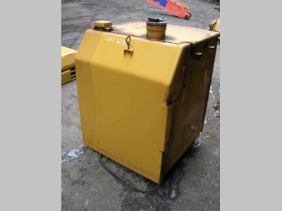 Depósito para gasóleo para Caterpillar 325 D vendida por PRV Ricambi Srl