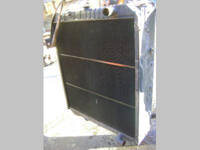 Fiat Hitachi Radiador de agua vendida por PRV Ricambi