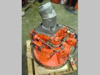 Bomba hidráulica para O&K (Orenstein & Koppel) RH6 PMS vendida por PRV Ricambi Srl
