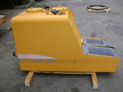 Depósito para gasóleo para Liebherr 904 vendida por PRV Ricambi Srl