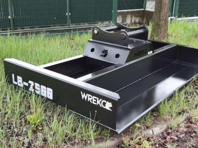 Wreko LB 2500 vendida por Wreko srl