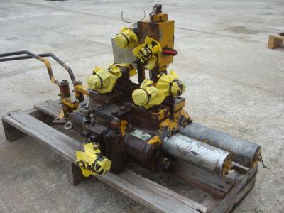 Distribuidor hidraulico para Benati 22 SB vendida por OLM 90 Srl