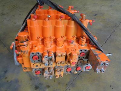 Distribuidor hidraulico para Fiat Hitachi Ex 455 vendida por PRV Ricambi Srl