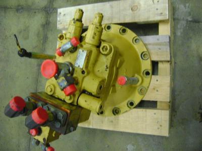 Caterpillar Motor de giro vendida por PRV Ricambi Srl