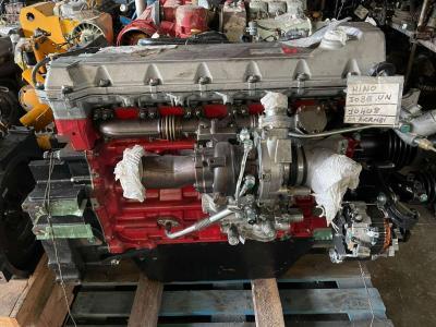Motor para New Holland E305B vendida por Mori Onofrio di Mori Maria