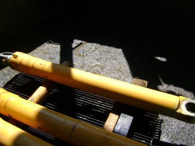 Liebherr 904 vendida por PRV Ricambi