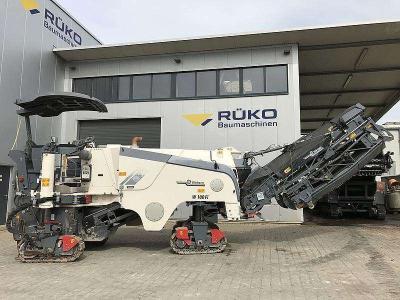 Wirtgen W100Fi K vendida por RÜKO GmbH Baumaschinen