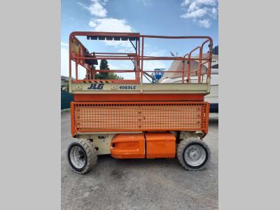 JLG 4069 LE vendida por Liftop Srl