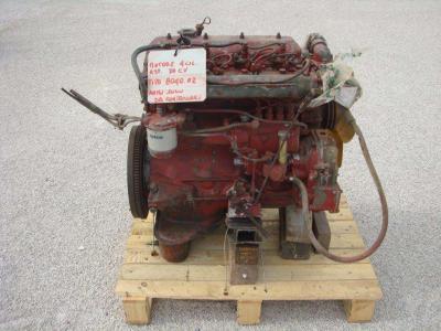 Motor para FIAT 8040.02 vendida por OLM 90 Srl