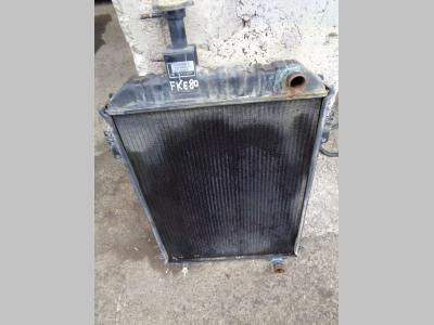 Radiador de agua para New Holland Kobelco E 80 vendida por PRV Ricambi Srl