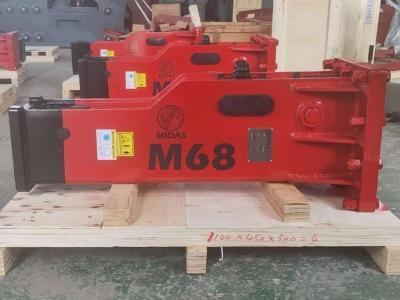 Midas M68 vendida por Agenzia Midas Co. Ltd
