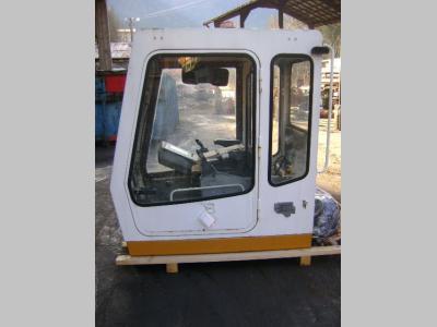 Liebherr 942 vendida por PRV Ricambi
