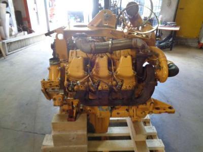 Motor para Liebherr D 9306 TB vendida por PRV Ricambi Srl