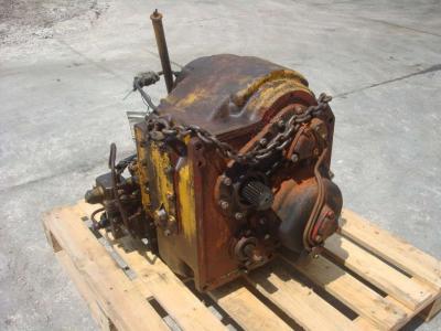 Transmisión para FIAT ALLIS E DOZER FL10B - FL14B - AD10B vendida por OLM 90 Srl
