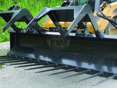 EMM Company Forca agricola prensile 1600mm vendida por EMM Company srl