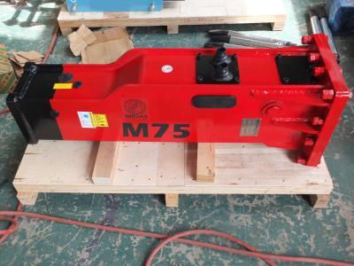 Midas M75 vendida por Agenzia Midas Co. Ltd