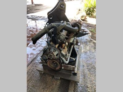 Iveco Motor para Fiat Hitachi EX215 - EX235 vendida por Ventura Srl