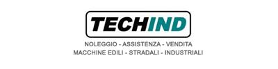 Logo  TECHIND