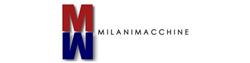 Vendedor: Milani Macchine srl