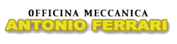Vendedor: Officina Meccanica Ferrari
