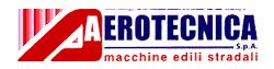 Vendedor: Aerotecnica Spa