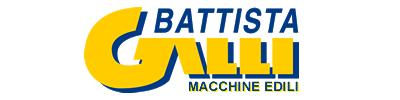 Logo  Galli Battista