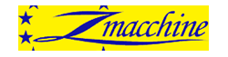 Vendedor: Zeta Macchine