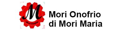 Logo  Mori Onofrio