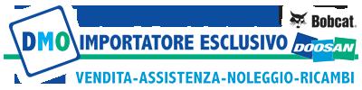 Logo  DMO Spa