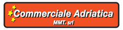 Commerciale Adriatica MMT. Srl
