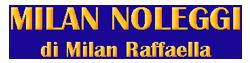 Vendedor: Milan Noleggi Di M. Raffaella