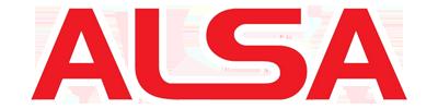 Logo  Alsa Srl