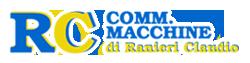 Vendedor: RC COMM. MACCHINE