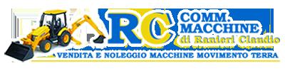 Logo  Ranieri Claudio