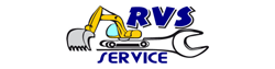 Vendedor: RVS Service