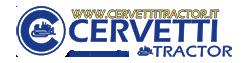Vendedor: CERVETTI TRACTOR Srl
