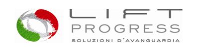 Logo  Lift Progress