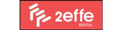 Vendedor: 2 Effe Rental srl