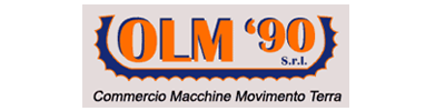 Logo  OLM 90