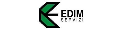 Logo  Edim Servizi