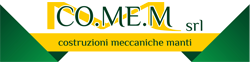 Vendedor: CO.ME.Manti srl