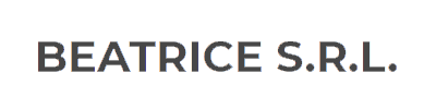 Logo  BEATRICE S.R.L.