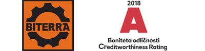 Logo  BITERRA