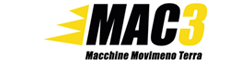 Vendedor: MAC 3 Srl
