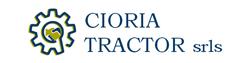Vendedor: Cioria Tractor Srls